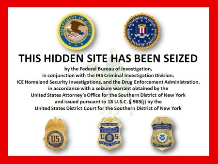 Silk Road Shutdown